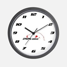 2GN.org Official Member Wall Clock