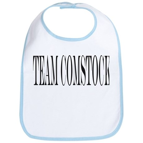 Team Comstock Bib