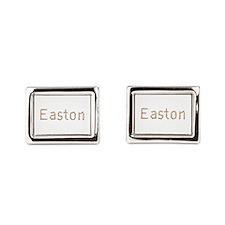 Easton Pencils Cufflinks