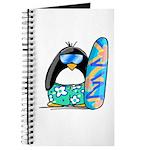 Surfing Penguin Journal