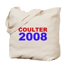 Coulter 2008 Tote Bag