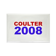Coulter 2008 Rectangle Magnet