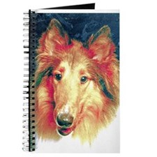 Painted sable collie Journal