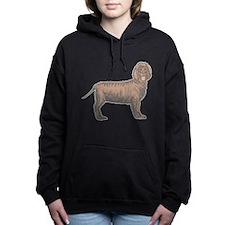 curly-coated-retriever.png Hooded Sweatshirt