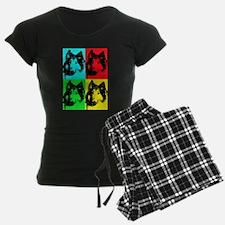 Pop Collie 2 Pajamas