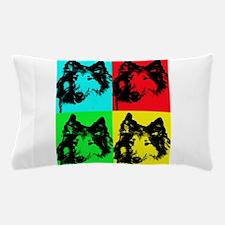 Pop Collie 2 Pillow Case