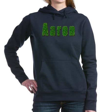 Aaron Grass Hooded Sweatshirt