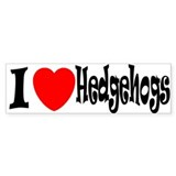 Hedgehogs Single