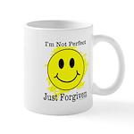 JUST FORGIVEN Mug