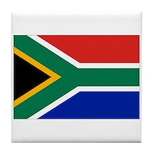 Unique South africa Tile Coaster