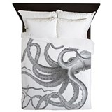 Octopus Duvet Covers