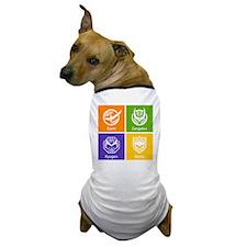Kamen Rider Club Gaim Dog T-Shirt