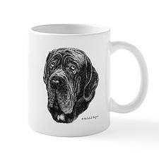 Happiness is a Neapolitan Mastiff Mug