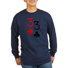 Pocket Threes T