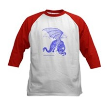 Blue Dragon Pivotal Moment Tee