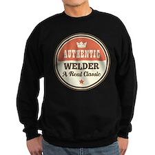 Welder Vintage Sweatshirt