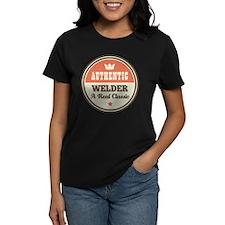 Welder Vintage Tee