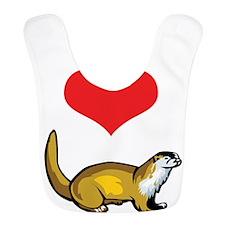 heart-otters.png Bib