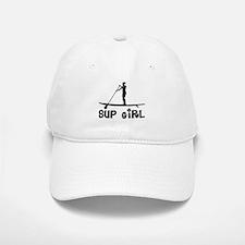 SUP_Girl-b Baseball Baseball Baseball Cap