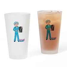 x-Ray Tech Light Drinking Glass
