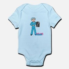 x-Ray Tech Light Infant Bodysuit