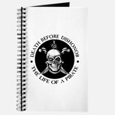Death Before Dishonor Journal
