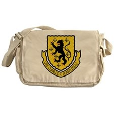 USS Charles F. Adams Arms Messenger Bag
