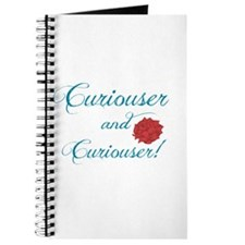 Curiouser Journal