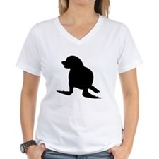 Seal Silhouette T-Shirt