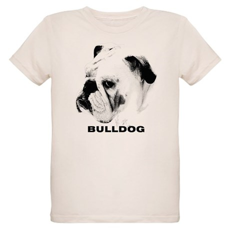 Bulldog Head Sho T-Shirt