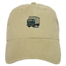 Truck Driver Light Baseball Cap