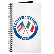 Italian american Pride Journal
