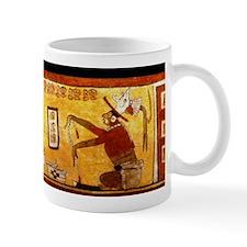 Unique Maya Mug