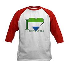I love Sierra Leone Tee