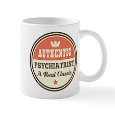 Psychiatrist Vintage Small Mug