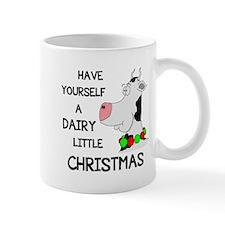 DAIRY LITTLE CHRISTMAS Mugs