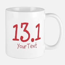 Customize RED 13.1 Mugs