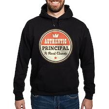 Vintage Principal Hoodie