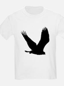Hawk Silhouette T-Shirt