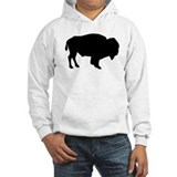 Buffalo Hooded Sweatshirt