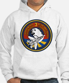 Cool Russian fighter Hoodie