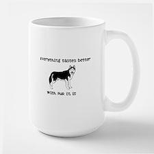 Fur 1 Mugs