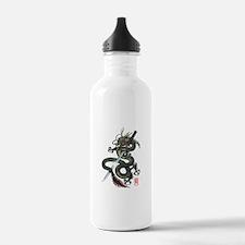 Dragon Katana Water Bottle