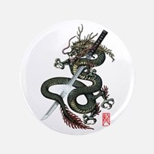 "Dragon Katana 3.5"" Button"