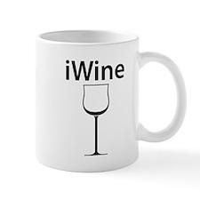 iWine Mugs