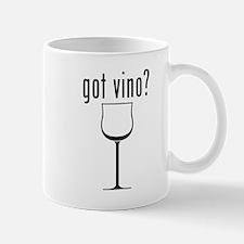 got vino? Mugs