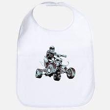 ATV Racing Bib