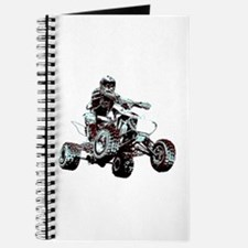 ATV Racing Journal