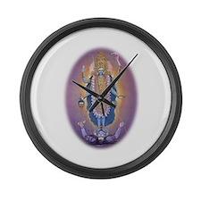 pw_ge_kali01_so.jpg Large Wall Clock