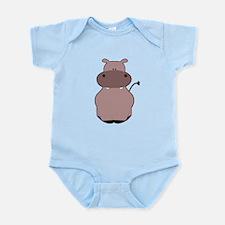 Hippopotamus Body Suit